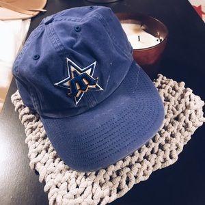 Vintage mariners hat